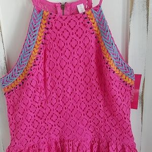 Xhilaration Dresses - Bohemian Dress